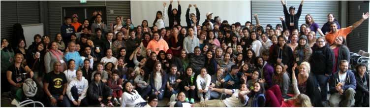 LeadOn! Group Photo