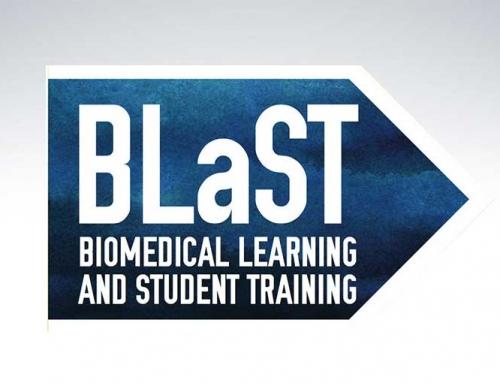 Alaska BLaST