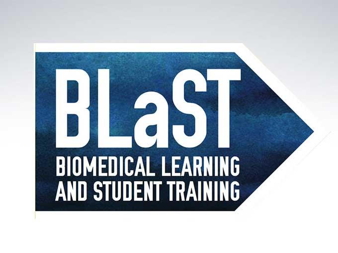 Blast Biomedical