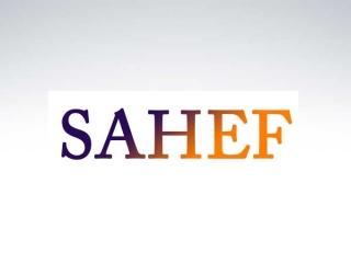 sahef portfolio